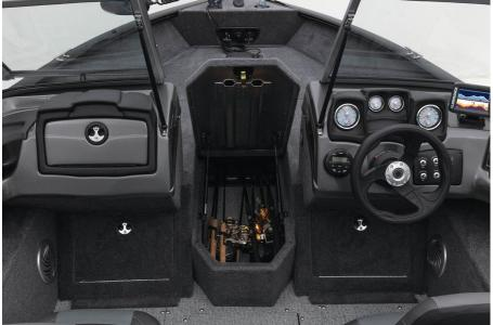 2020 Tracker Boats boat for sale, model of the boat is Pro Guide V-165 WT & Image # 45 of 50