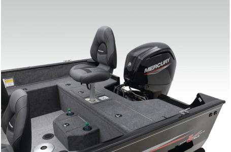 2020 Tracker Boats boat for sale, model of the boat is Pro Guide V-165 WT & Image # 5 of 50