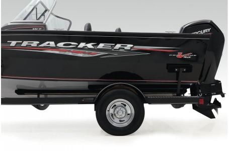 2020 Tracker Boats boat for sale, model of the boat is Pro Guide V-165 WT & Image # 8 of 50