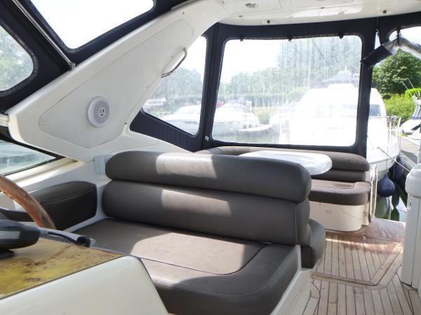 2000 Sealine S34