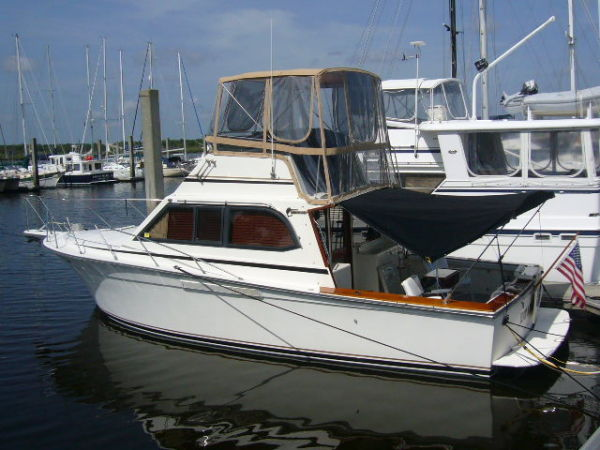 Egg Harbor Sedan/Convertible Convertible Boats. Listing Number: M-3455559