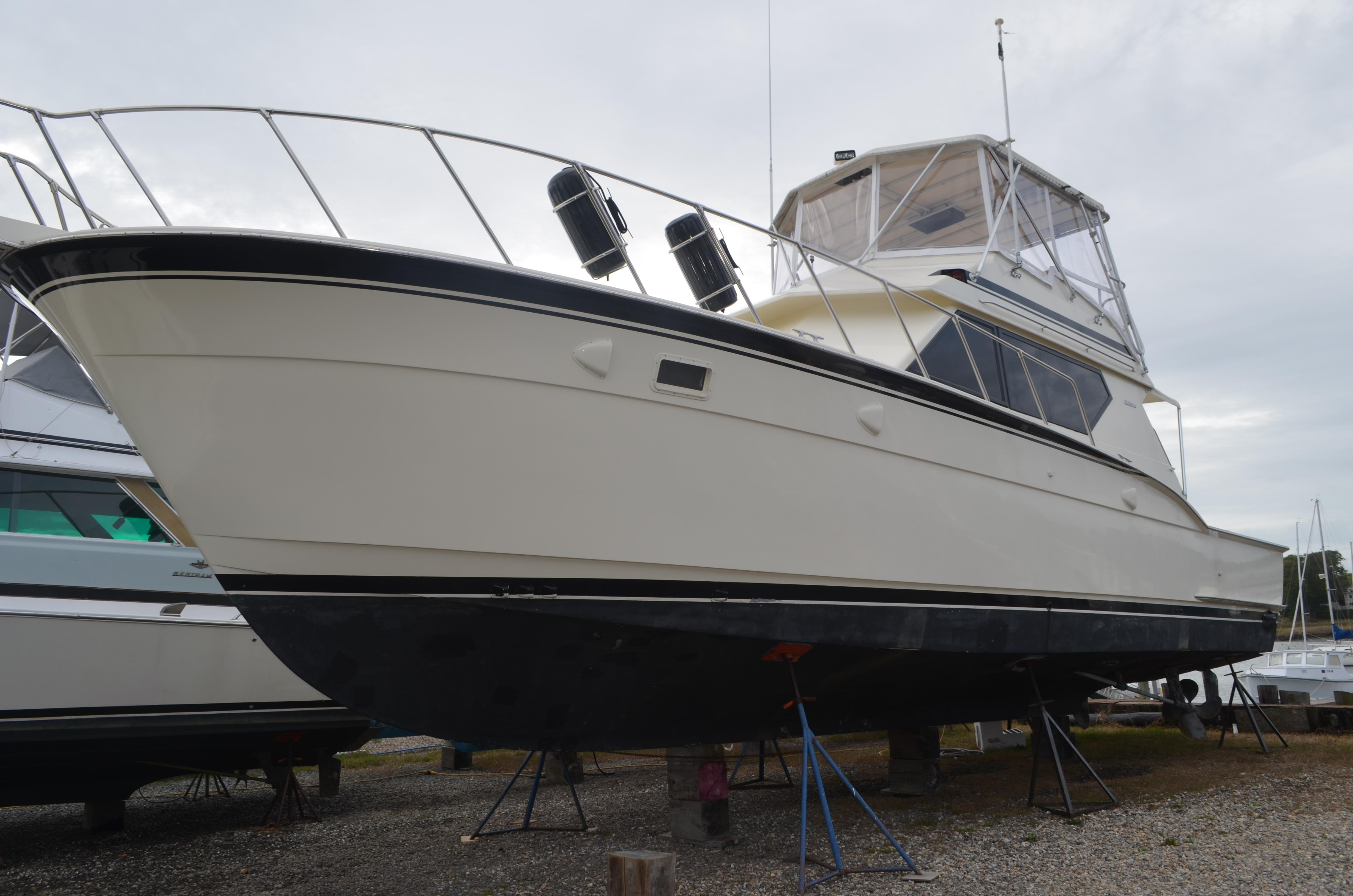 Used Boats For Sale CT