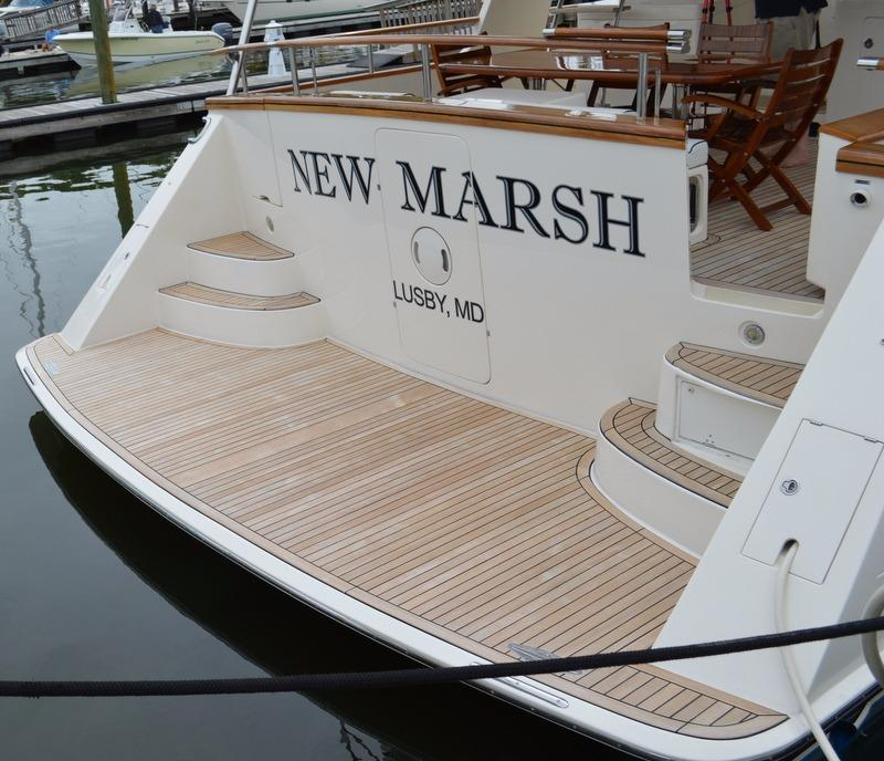 78 Marlow Explorer 2008 New Marsh For Sale In East Coast