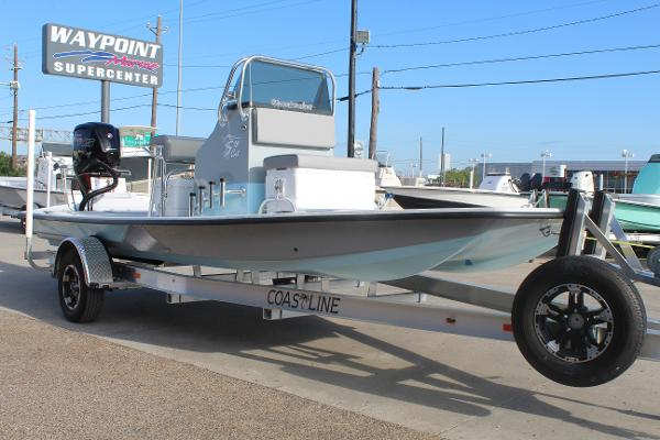 2020 Shoalwater boat for sale, model of the boat is 19 CAT & Image # 1 of 15