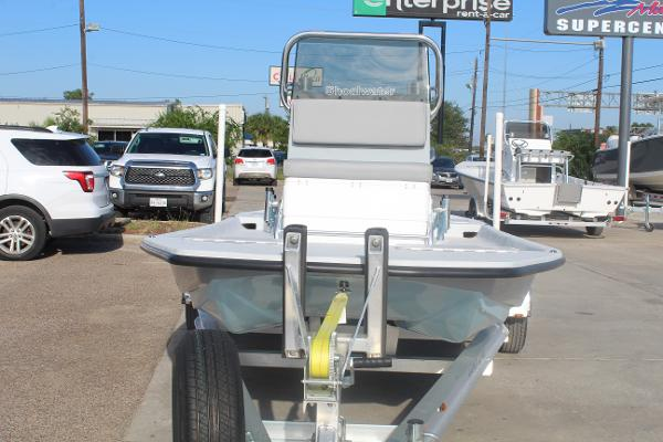 2020 Shoalwater boat for sale, model of the boat is 19 CAT & Image # 2 of 15