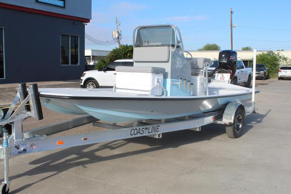 2020 Shoalwater boat for sale, model of the boat is 19 CAT & Image # 3 of 15