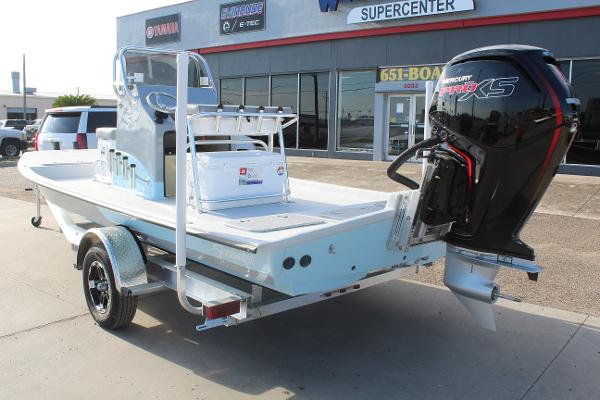 2020 Shoalwater boat for sale, model of the boat is 19 CAT & Image # 5 of 15
