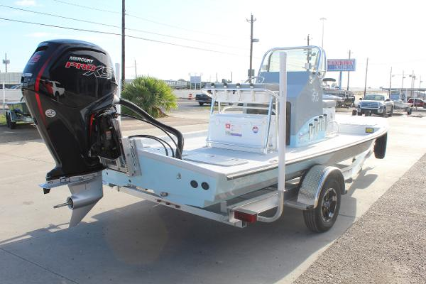 2020 Shoalwater boat for sale, model of the boat is 19 CAT & Image # 6 of 15