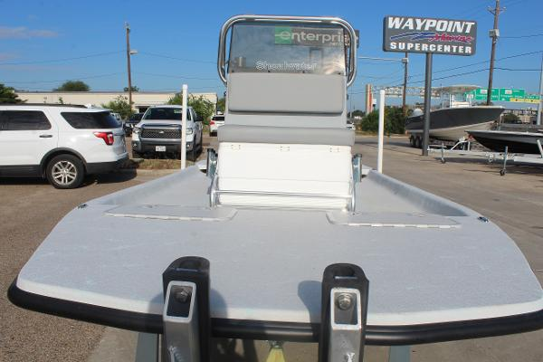 2020 Shoalwater boat for sale, model of the boat is 19 CAT & Image # 10 of 15