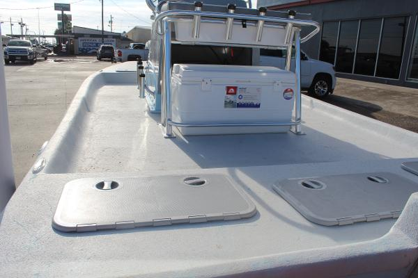 2020 Shoalwater boat for sale, model of the boat is 19 CAT & Image # 13 of 15