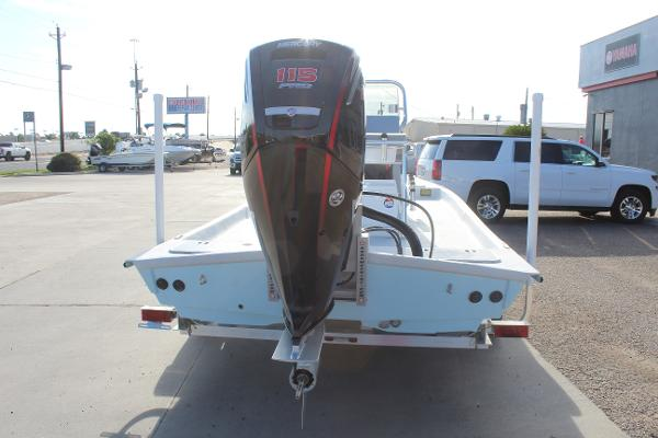 2020 Shoalwater boat for sale, model of the boat is 19 CAT & Image # 14 of 15