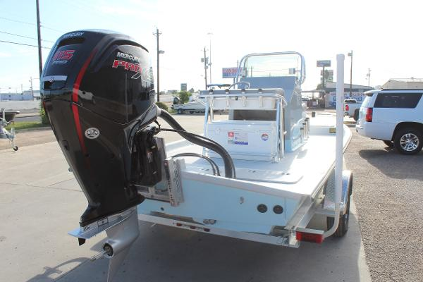2020 Shoalwater boat for sale, model of the boat is 19 CAT & Image # 15 of 15