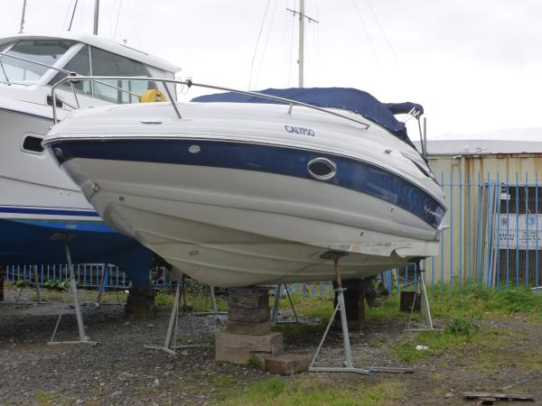 Crownline 230 CCR Boat For Sale