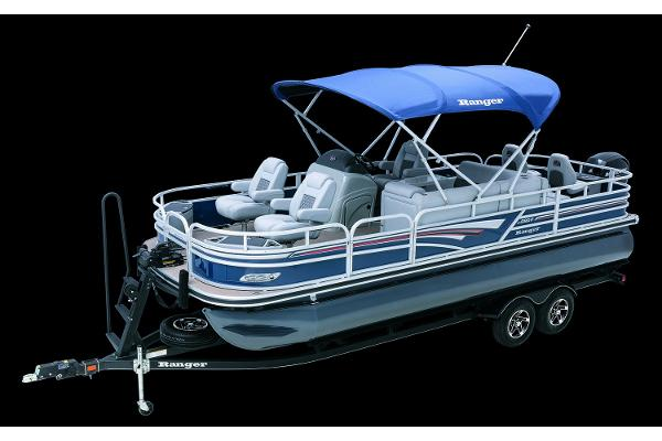2020 RANGER BOATS REATA 220F for sale