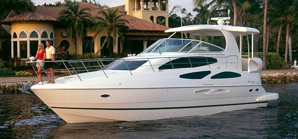 455 Express Motoryacht