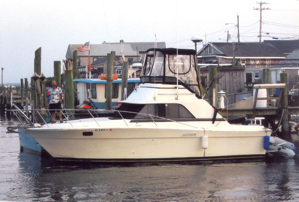 Silverton 31 Convertible Convertible Boats. Listing Number: M-3275578