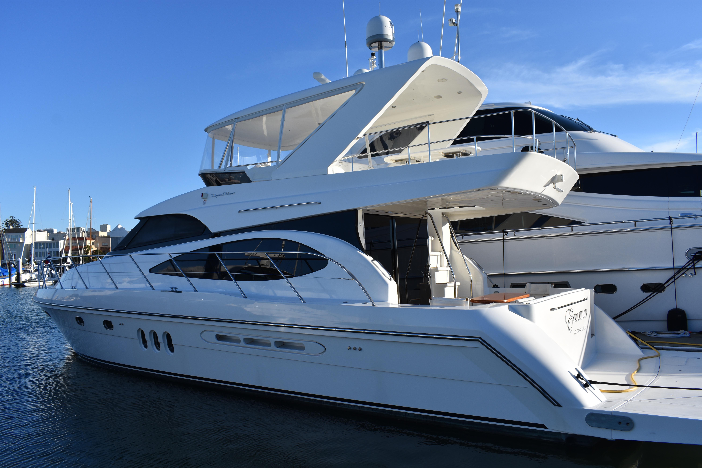 Inventory - Silver Seas Yachts
