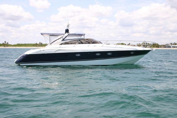 2000 50' Viking Sport Cruisers V50
