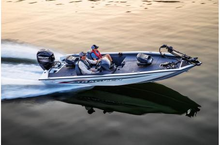 2020 Tracker Boats boat for sale, model of the boat is PT 175 TXW Tourn Ed w/75ELPT 4S CT & Image # 1 of 50