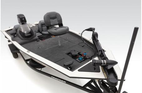 2020 Tracker Boats boat for sale, model of the boat is PT 175 TXW Tourn Ed w/75ELPT 4S CT & Image # 33 of 50