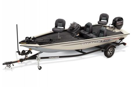 2020 Tracker Boats boat for sale, model of the boat is PT 175 TXW Tourn Ed w/75ELPT 4S CT & Image # 37 of 50