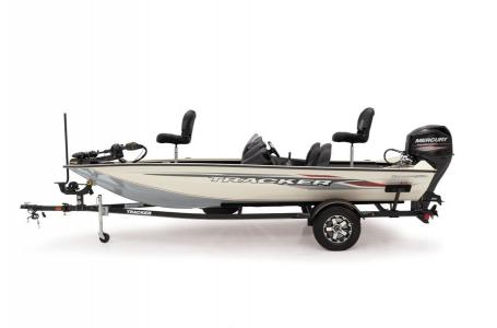 2020 Tracker Boats boat for sale, model of the boat is PT 175 TXW Tourn Ed w/75ELPT 4S CT & Image # 47 of 50