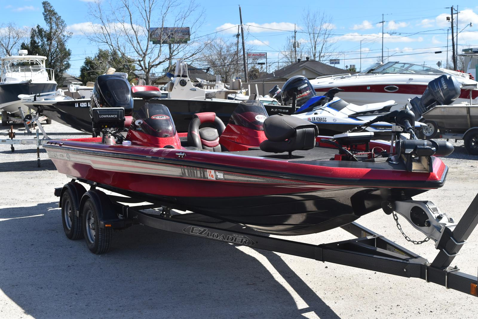 2006 Champion boat for sale, model of the boat is 198 DCX ELITE & Image # 2 of 20