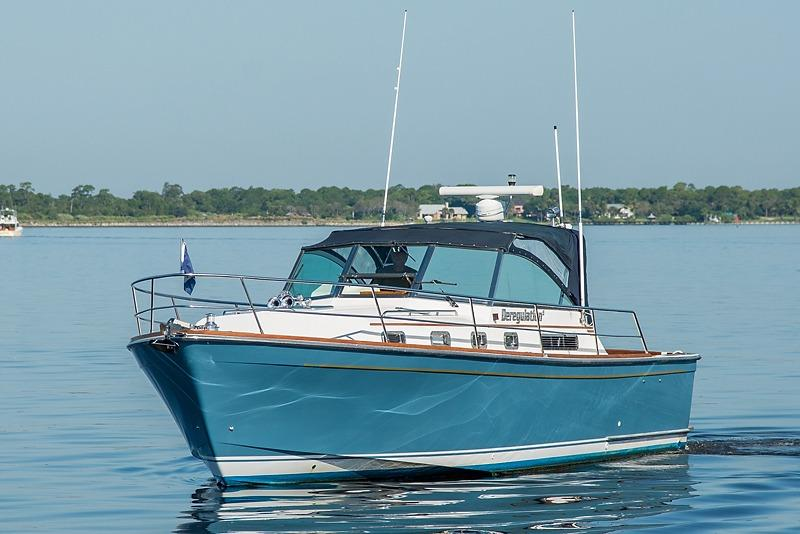 36 Sabre 2002 No Name For Sale In Palm Beach Gardens