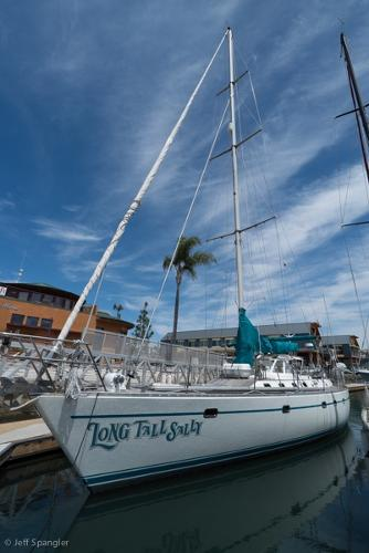 Picture Of:  55' Tayana 55 ' Center Cockpit 1985Yacht For Sale | 71