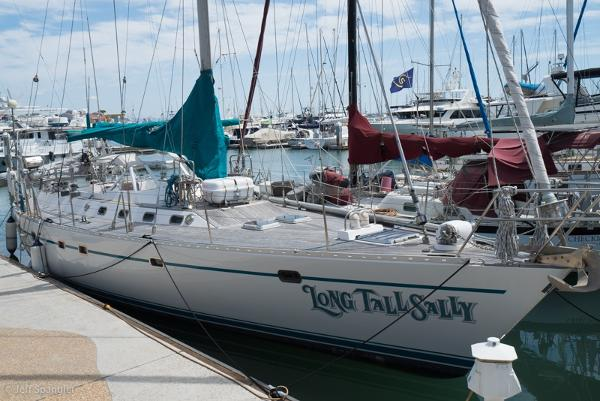 Picture Of:  55' Tayana 55 ' Center Cockpit 1985Yacht For Sale | 4 of 71