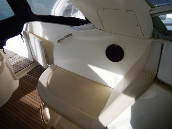 2007 Jeanneau Prestige 30 S