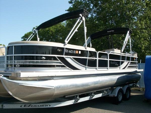 2013 SOUTH BAY 925E for sale
