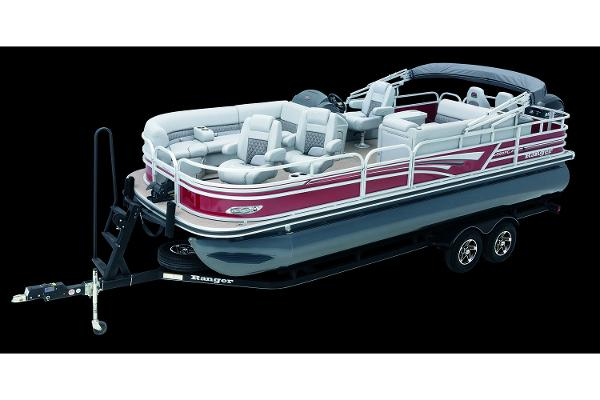 2020 RANGER BOATS REATA 220FC for sale