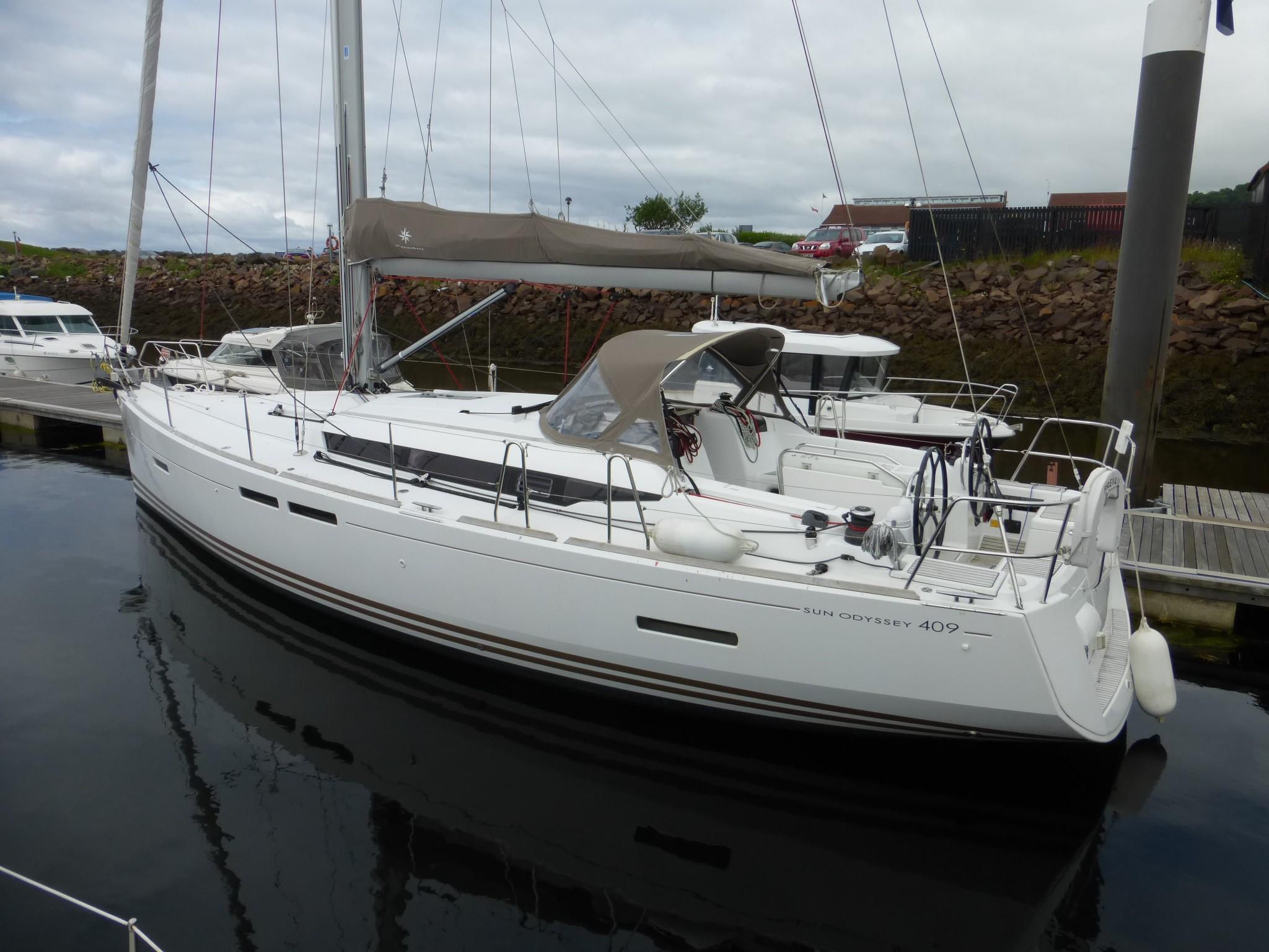 Euroyachts – Since 1965