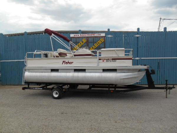For sale used 2004 fisher 180 liberty in columbus ohio for Ski liberty cabin rentals