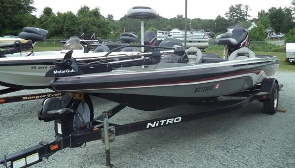 2008 NITRO Z7 for sale
