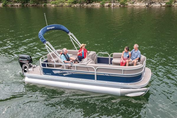 2020 RANGER BOATS REATA 200C for sale
