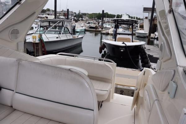 1998 Maxum boat for sale, model of the boat is 2700 SR & Image # 7 of 17