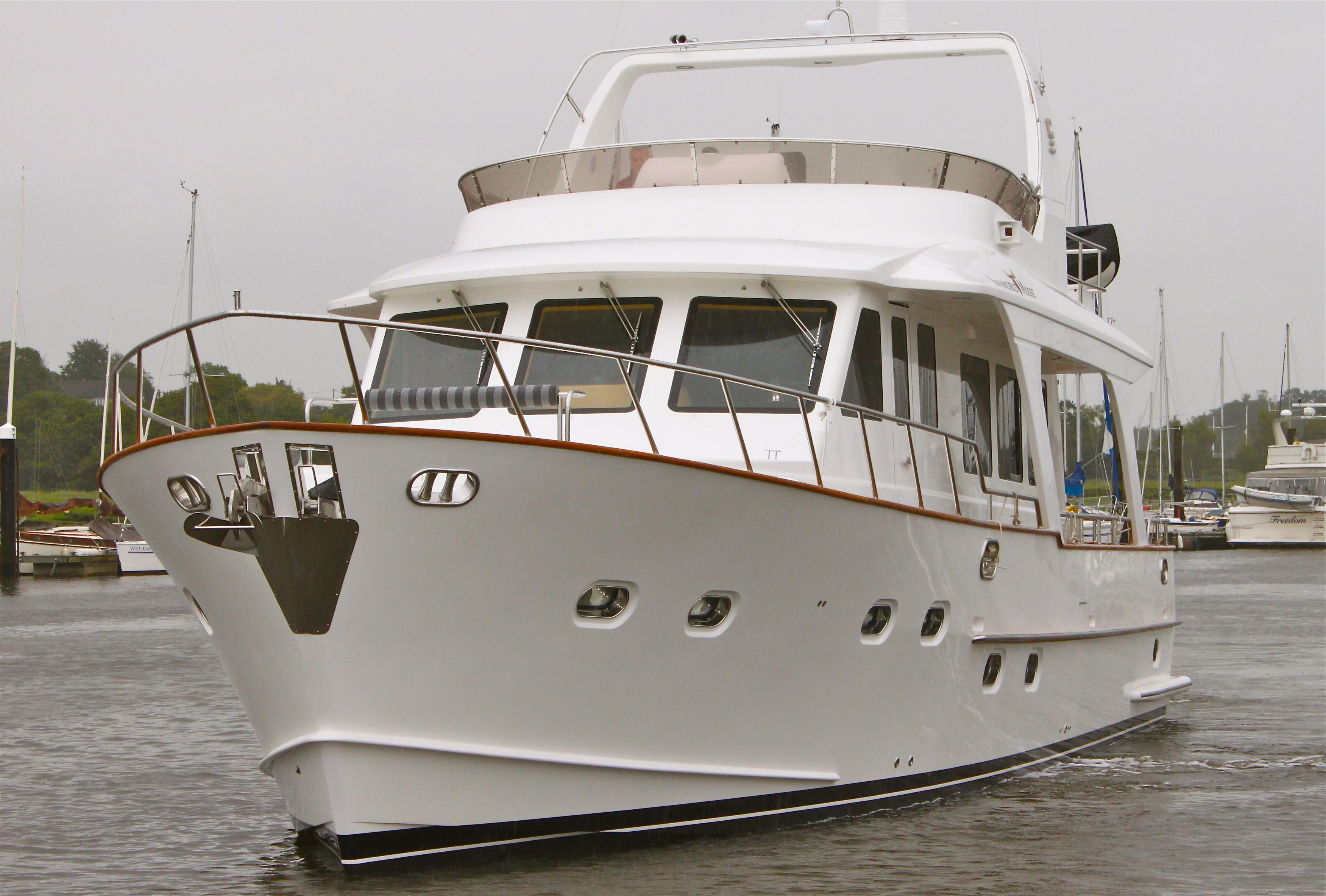 2012 Clipper Motor Yachts 60' Yacht Hmy Sales. 2012 Clipper Motor Yachts Cordova 60. Wiring. Woods 6215 Wiring Diagrams At Scoala.co