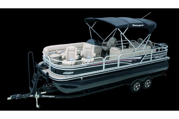 2020 RANGER BOATS REATA 223FC for sale