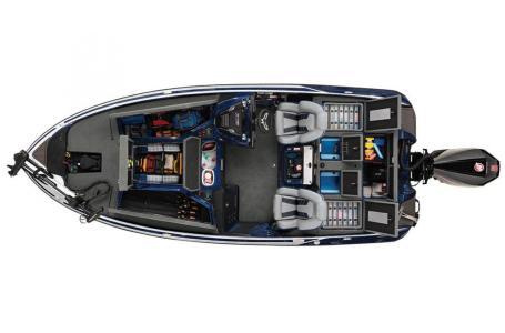 2021 Nitro boat for sale, model of the boat is Z19 w/200L PXS4 & Image # 50 of 50