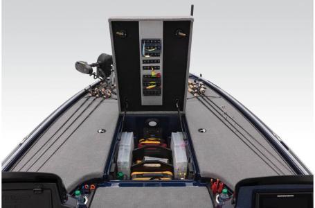 2021 Nitro boat for sale, model of the boat is Z19 w/200L PXS4 & Image # 36 of 50