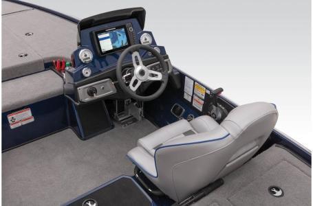 2021 Nitro boat for sale, model of the boat is Z19 w/200L PXS4 & Image # 37 of 50