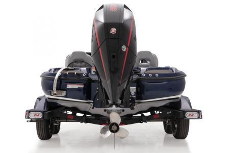 2021 Nitro boat for sale, model of the boat is Z19 w/200L PXS4 & Image # 39 of 50