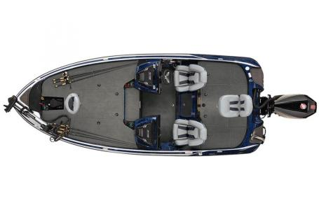 2021 Nitro boat for sale, model of the boat is Z19 w/200L PXS4 & Image # 20 of 50