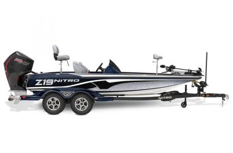 2021 Nitro boat for sale, model of the boat is Z19 w/200L PXS4 & Image # 21 of 50