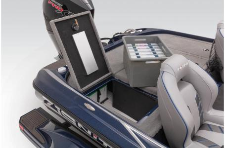 2021 Nitro boat for sale, model of the boat is Z19 w/200L PXS4 & Image # 7 of 50