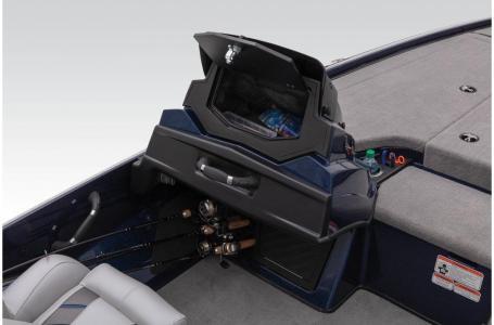 2021 Nitro boat for sale, model of the boat is Z19 w/200L PXS4 & Image # 8 of 50