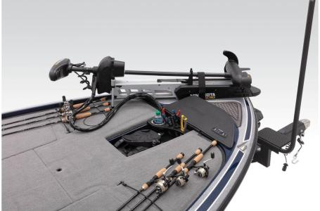 2021 Nitro boat for sale, model of the boat is Z19 w/200L PXS4 & Image # 9 of 50