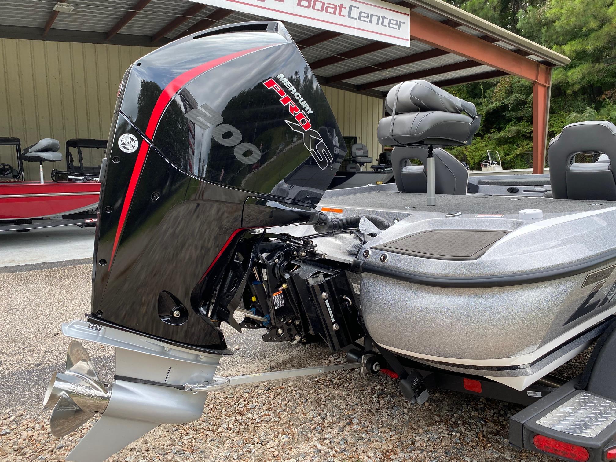 2021 Nitro boat for sale, model of the boat is Z19 w/200L PXS4 & Image # 25 of 50